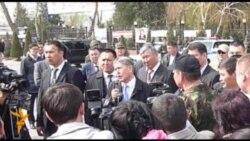Атамбаев: Соттун чечимин күтөлү