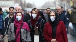 وزیر بهداشت ترکیه به نقل از همتای ایرانی خود میگوید که ۷۵۰ مورد مشکوک و ۱۸ مورد قطعی ابتلا به ویروس کرونا در ایران وجود دارد