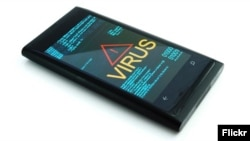 smartphone mobile virus