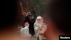 Mitropolit Amfilohije Radović