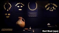 Колекція, яку представляли в Амстердамі
