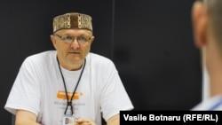 Васіліў Батнару