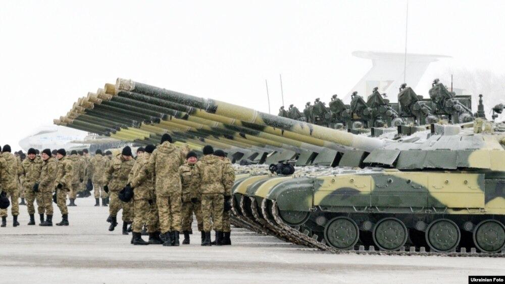 В «Укроборонпромі» розповіли, коли перейдуть настандарти НАТО