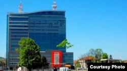 Zgrada RTRS, foto: 6yka.com