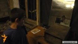 14-ամյա Հովհաննեսը ուզում է դեմ առ դեմ հանդիպել երկրի առաջին դեմքերին