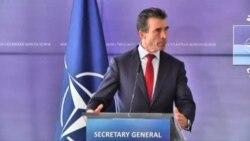 Генсек НАТО пообещал Грузии поддержку, но осудил аресты политических оппонентов