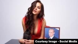 Алиса Харчева – одна из женщин, фигурирующих в расследовании агентства Reuters