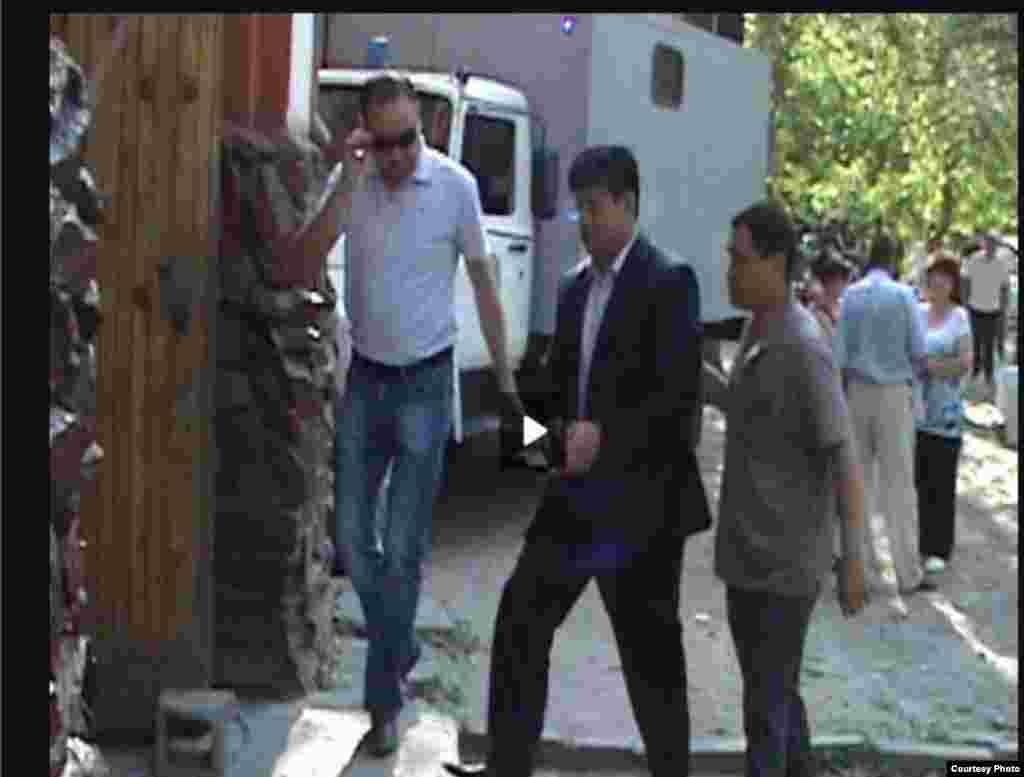 Новость недели. Арестован министр социального развития КР Равшан Сабирова по подозрению в вымогательстве взятки