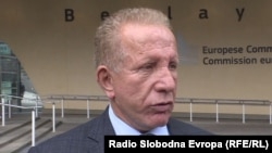 Косовскиот министер за надворешни работи Беџет Пацоли