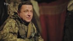 Майор В'ячеслав Скоряк про проблему «повернення з війни»
