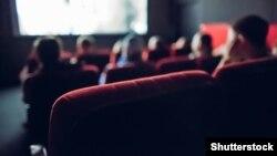 Кинотеатр, иллюстративное фото