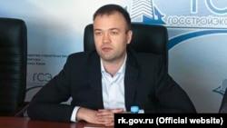 Михайло Храмов