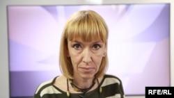 Анна Каретникова