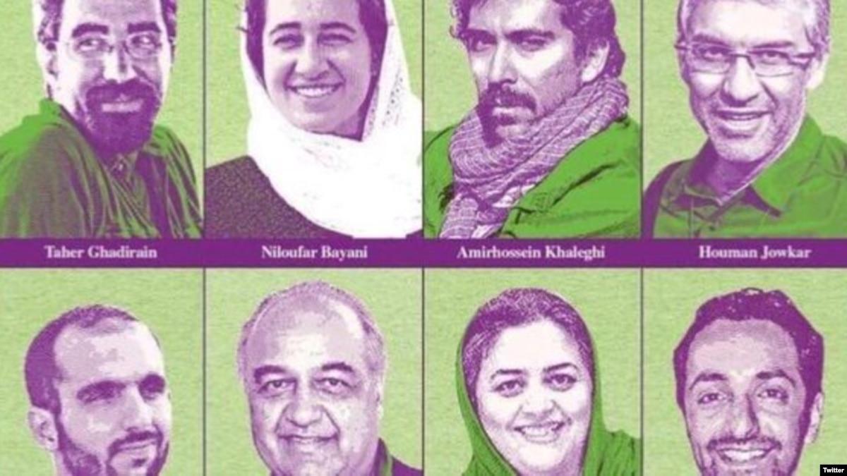 سومین جلسه دادگاه فعالان محیط زیست؛ تلاش ماموران امنیتی برای ساخت فیلم جدید علیه زندانیان