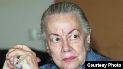 Патриция Томпсон