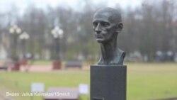 """Акция """"Идеальный гражданин"""" в Вильнюсе"""