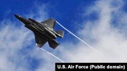 F-35 մարտական օդանավը, արխիվ
