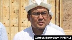 Рахматулло ажы Эгембердиев, муфтий Кыргызстана