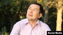 Арстанбек Абдылдаев (Арстан Алай).