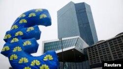 Avropa Mərkəzi Bankı
