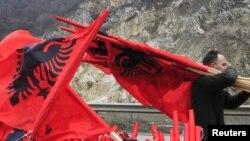 Kosovo: Treća godišnjica neovisnosti
