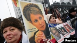 The jailing of opposition leader Yulia Tymoshenko has damaged relations between Ukraine and the European Union.
