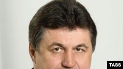 Эксперты связывают отставку Черногорова с противостоянием исполнительной и законодательной власти в крае