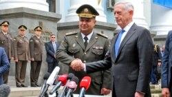 Ваша Свобода | Росія проти України. Військова реакція Заходу