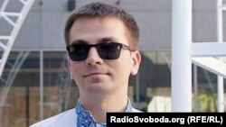 Володимир Носков, журналіст