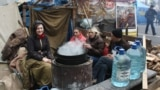 Life At Ukraine's Euromaidan