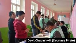 Выборы в органы местного самоуправления в Грузии. 21 октября 2017 года.