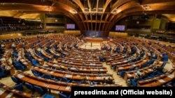 25 січняУкраїнаоскаржилаповноваження російської делегації у Парламентській асамблеї Ради Європи