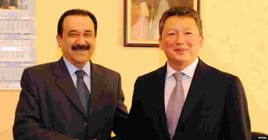 Казахстан. 16 – 20 января 2012 года #4