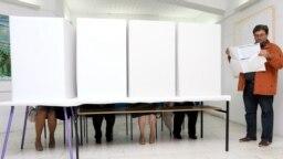 Izborni pobjednici u BiH se znaju i mnogo prije izbornog dana, kažu u Transparency Internationalu (Fotografija: izbori u BiH)