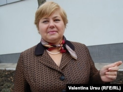 Silvia Țurcanu