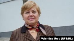 Silvia Țurcanu și argumentele sale...