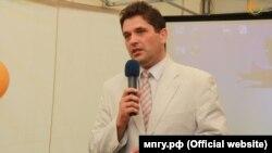 Володимир Нечаєв