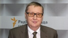 Михайло Рябець