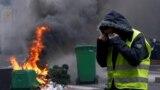 Францускія пратэсты для беларусаў: «Нам бы так» ці «Божа барані?»