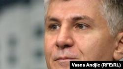 Zoran Đinđić (1952.- 2003.)