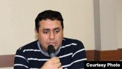 Seyfəddin Hüseynli