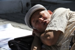 Өндүрүш Токтонасыров: Кыялдар орундалат