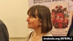 Караліна Мацкевіч