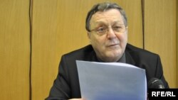 Srđan Dizdarević, foto: Midhat Poturović
