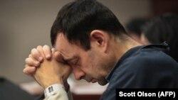 Doktor Larry Nassar osuđen je na 175 godina zatvora zbog zlostavljanja mladih gimnastičrki SAD