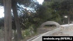 Бункеры з часоў Энвера Ходжы можна сустрэць на кожным кроку