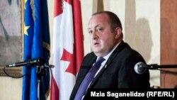 Европейская перспектива Грузии, безвизовый режим и приближающиеся парламентские выборы – это те вопросы, на которых посчитал нужным сконцентрировать внимание президент Грузии