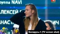Пераможца адбору на «Эўравізію» Ivan