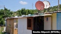 Jedan od kolektivnih centara u BiH, Čapljina, ilustrativna fotografija
