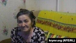 Пакізе Бекірова